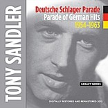 Parade Of German Hits 1954 - 1963